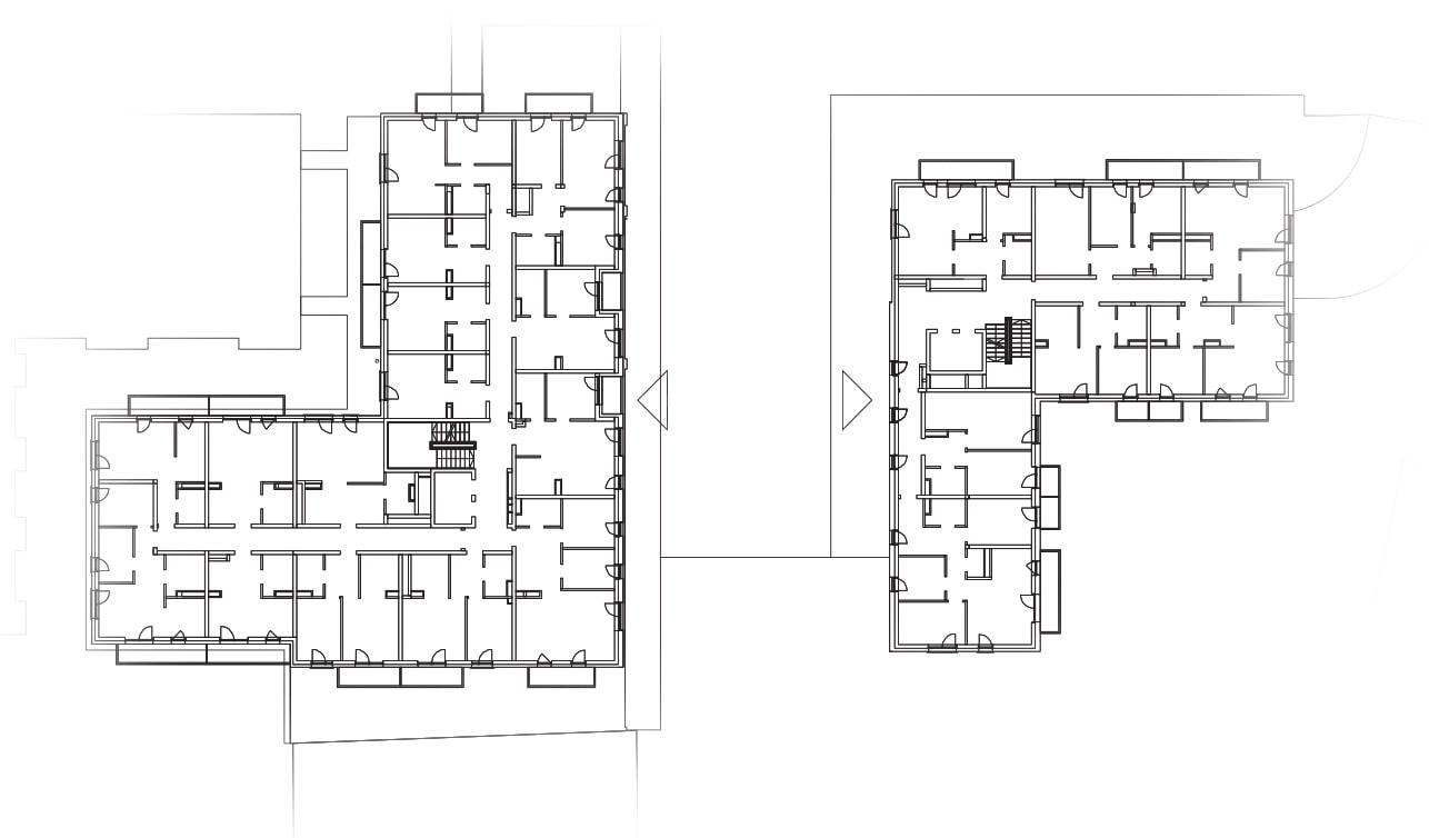 Apartamenty Halo - Piętro 5